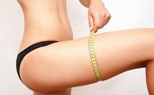 Похудеть и укрепить ноги