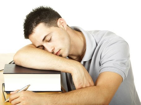 Усталость и рак легкого