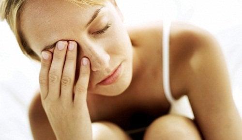 Откладывание похода в туалет может вызвать усталость