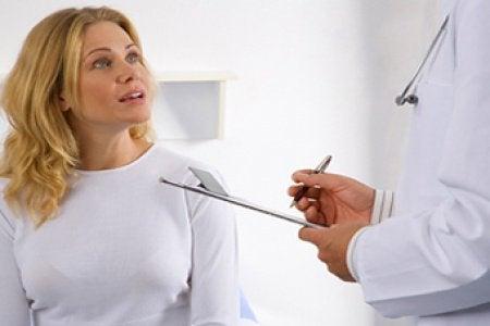 Осмотр у врача поможет контролировать жир на животе