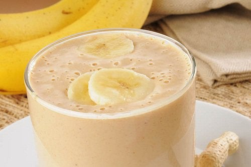 Bananoviy-kokteyl