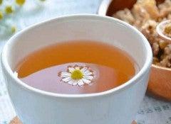 Чай поможет спать лучше