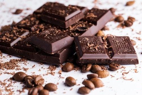 20 фактов о шоколаде, которые точно вас удивят!