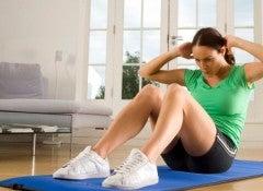 Как делать упражнения дома