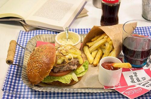 Неправильное питание повышает риск развития инфаркта и инсульта