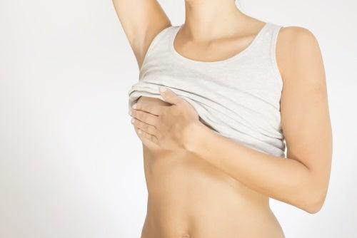 Диагноз карцинома молочной железы