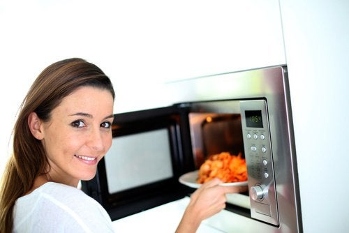 7 продуктов, которые нельзя повторно нагревать!