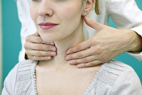 Диагностика и рак щитовидной железы