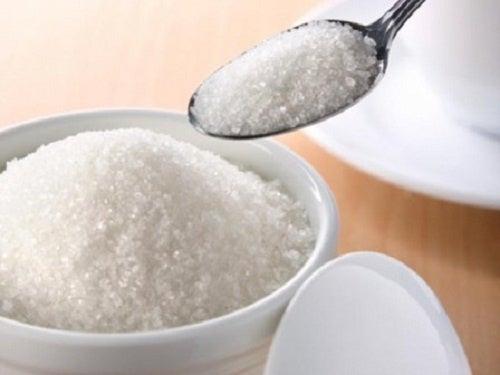 Сахар от бессонницы