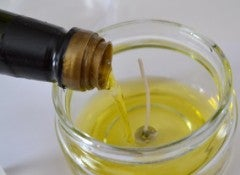 Как использовать растительное масло
