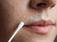 Как удалить нежелательные волосы на лице