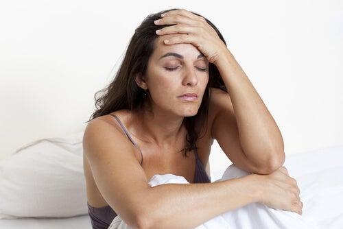 Усталость и карцинома молочной железы
