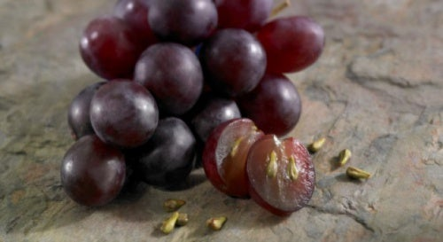 Экстракт виноградных косточек: малоизвестные полезные свойства