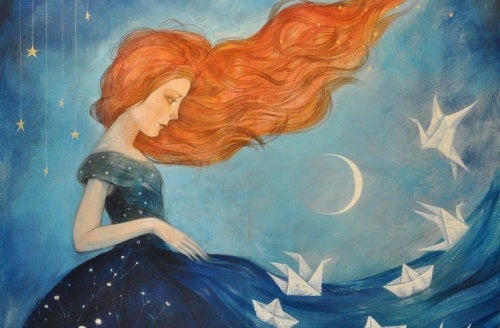 Мечты и сны