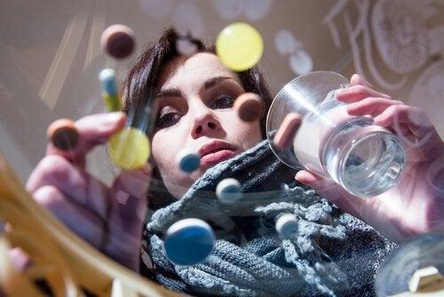 Таблетки и почки