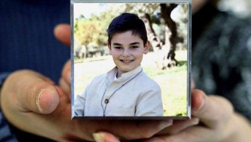 """""""Я больше не пойду в школу"""": 11-летний Диего не вынес издевательств и покончил жизнь самоубийством!"""