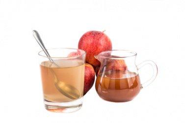 Диета на основе яблочного уксуса поможет похудеть