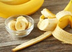 Бананы против стресса