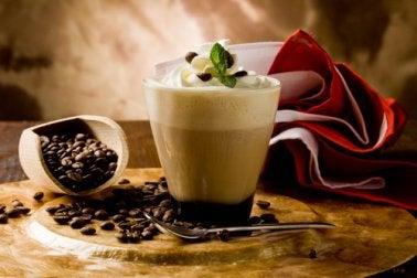 Кофе устранит усталость