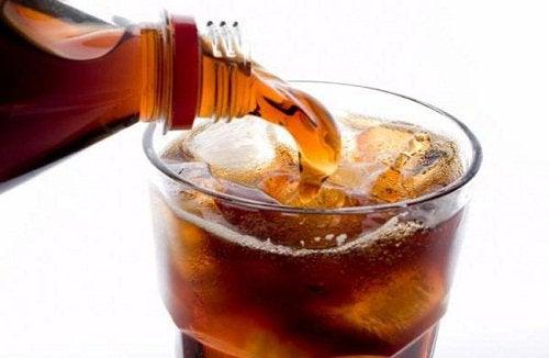 Газированные напитки и щелочной организм