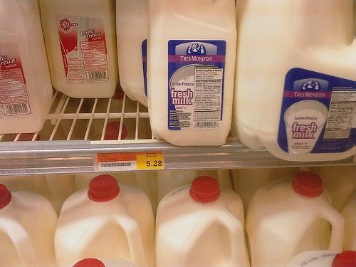 Молочные продукты и здоровье
