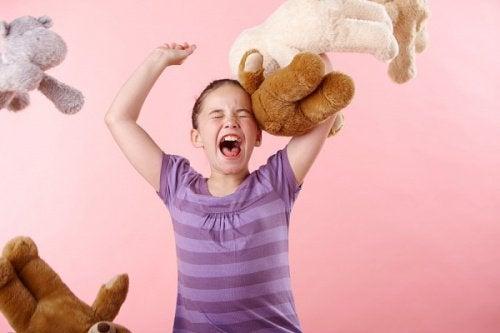 Непослушание и воспитание детей