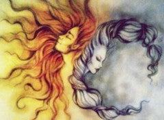 Противоположности и невозможная любовь