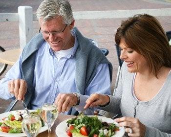 Правильное питание и щелочной организм