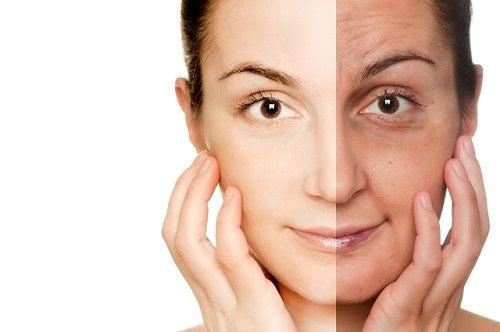 5 факторов, которые провоцируют преждевременное старение