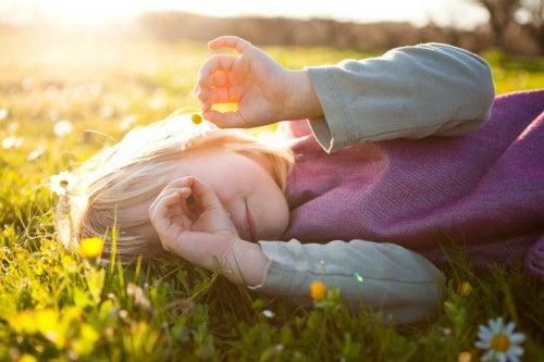 Ребенок и воспитание