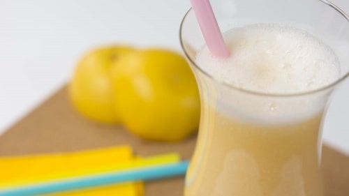 Сок из манго и грейпфрута поможет вывести камни из почек