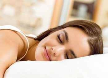 Сон снимет усталость