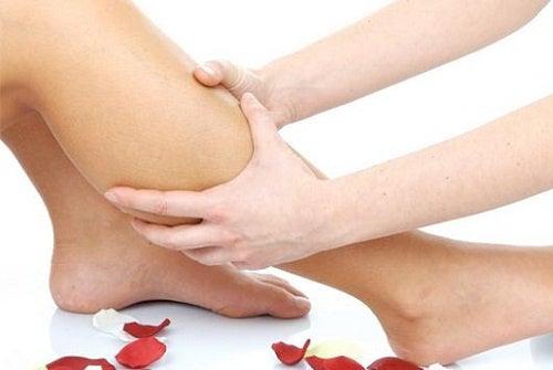 Мышечные судороги: причины возникновения и лечение натуральными средствами