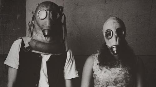Токсичные отношения, которых следует избегать