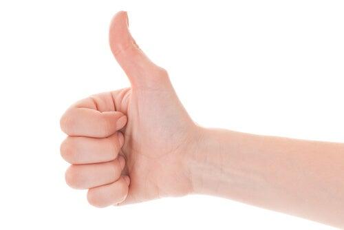 Пальцы и артрит