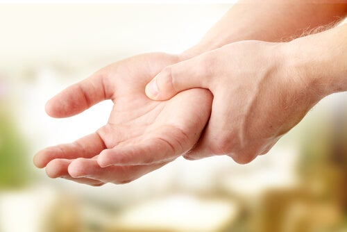 Руки и артрит