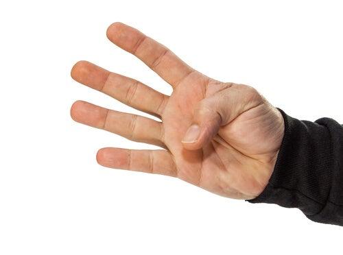 Упражнения для пальцев и артрит