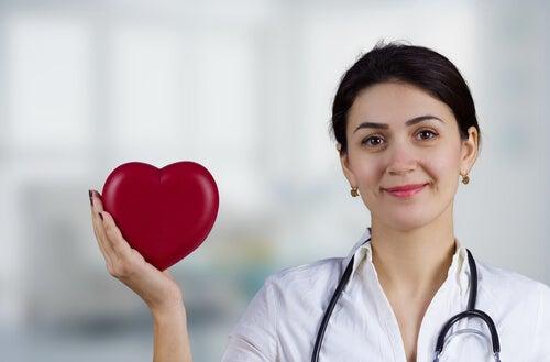 Здоровье сердца и зеленый чай