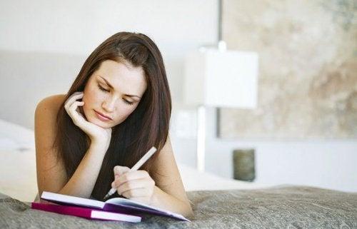 Дневник и фибромиалгия