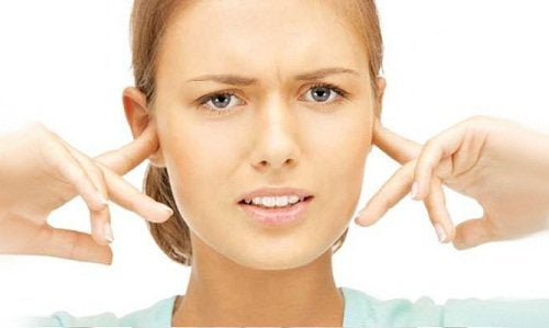 Тиннитус или звон в ушах