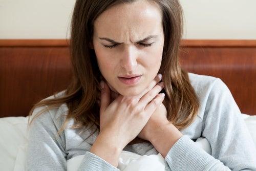 Какие средства помогут если у вас воспаление миндалин?
