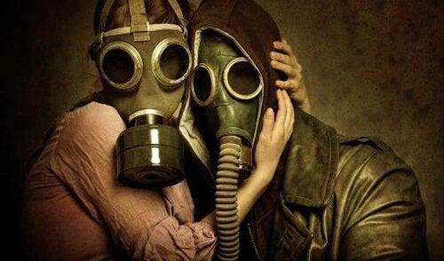 Виды токсичных отношений
