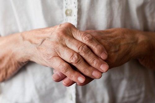 Ревматоидный артрит и как справиться с болезнью