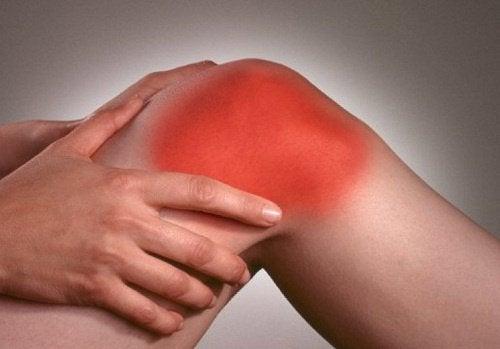 4 растения, которые помогают снять боль при артрите