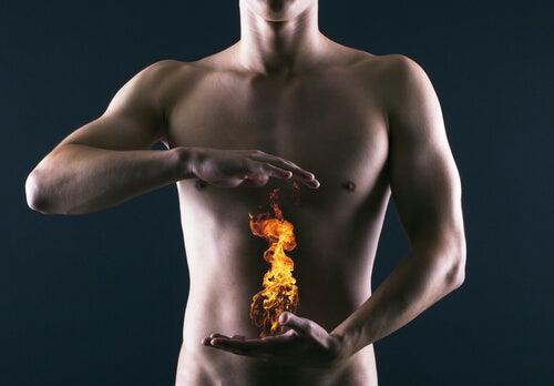 Гастрит или расстройство желудка