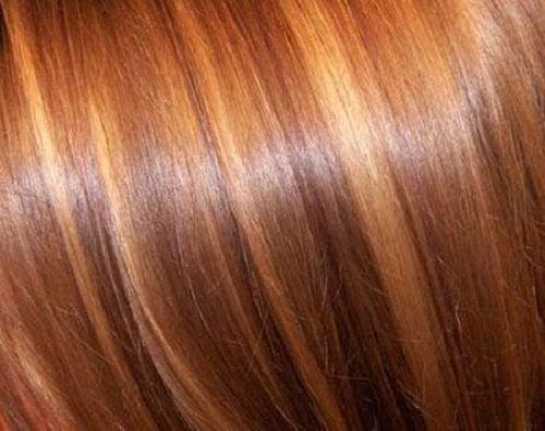 Блестящие волосы: 5 полезных советов