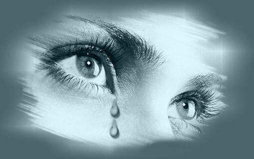 Слезы помогут преодолеть прошлое