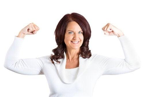 Отжимания от пола и мышцы