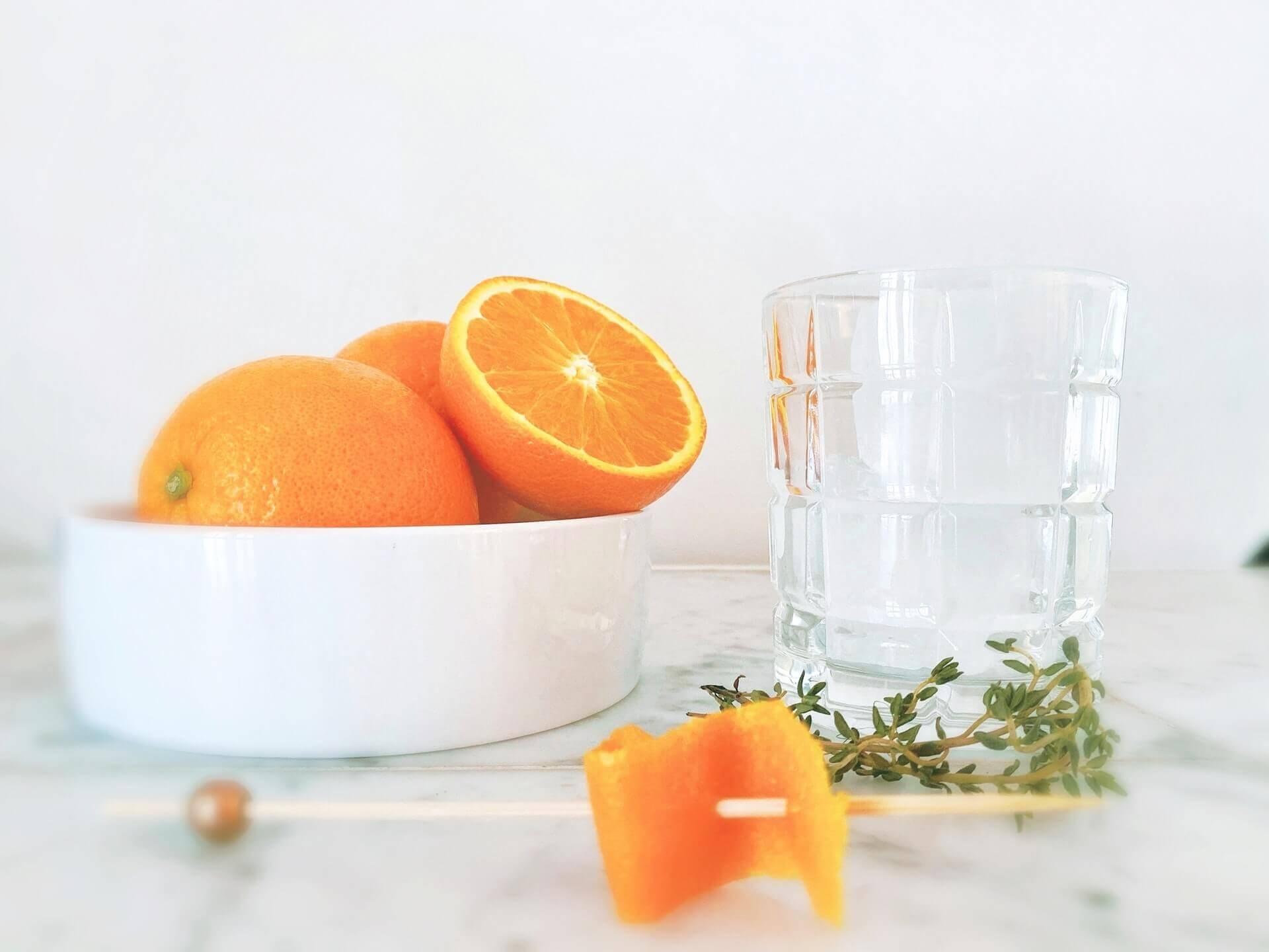 Апельсиновая диета поможет похудеть и укрепить здоровье