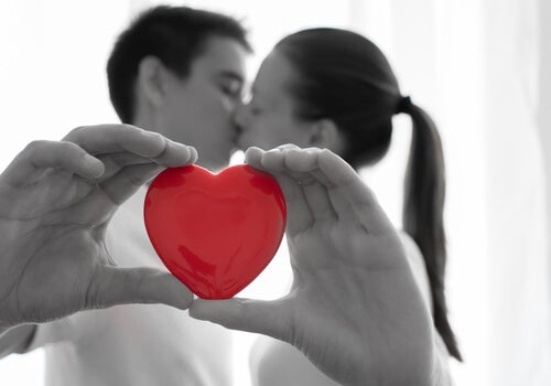 Любовь и прекрасные отношения